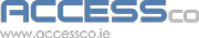Accessco Stairlifts Ireland Logo