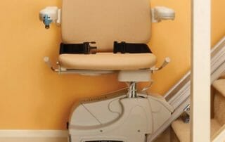 Stairlift Straight