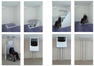 VM Home Lift - Home Lifts Dublin