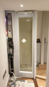 Home Lift D4