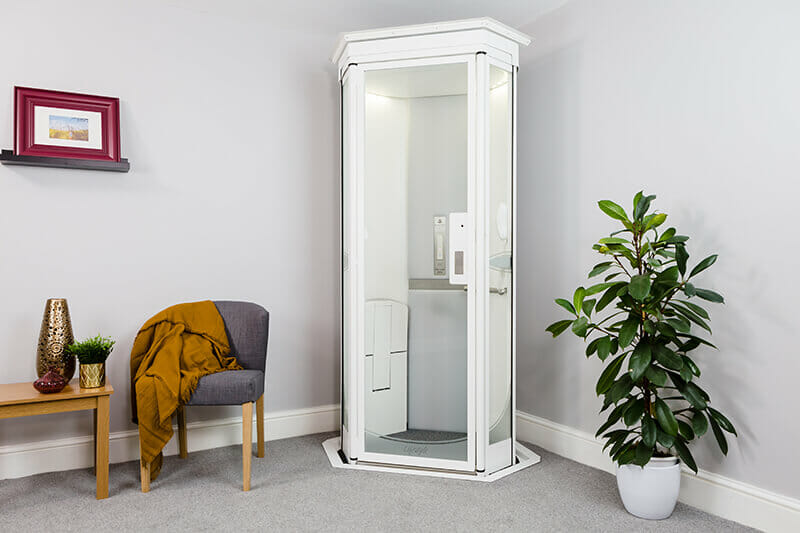 Home Lifts | Through Floor Lifts | Domestic Lifts
